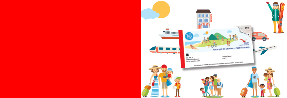 fnac voyages cheques vacances